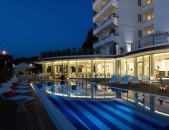Hotel Mondial Resort & SPA - Versilia-3